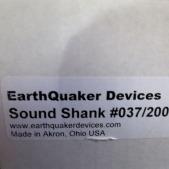 EQD Sound Shank