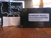 The Pedal File - Earthquaker Devices Sound Shank