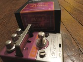 The Pedal File - Guyatone Slow Volume