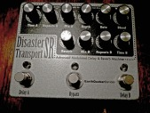 The Pedal File - Earthquaker Devices Disaster Transport SR