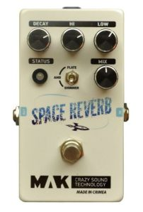 spacereverb