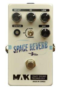 spacereverb