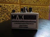 MAK crazy sound technology