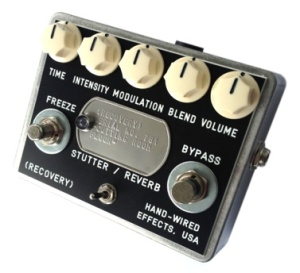 The Pedal File - Recovery Effects Cutting Room Floor