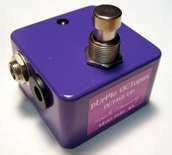 Henretta Engineering PurpleOctopus