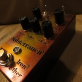 Iron Ether Subterranea - The Pedal File