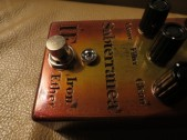 The Pedal File - Iron Ether Subterrtanea