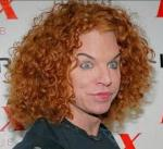 The Pedal File - Scary Carrot Top