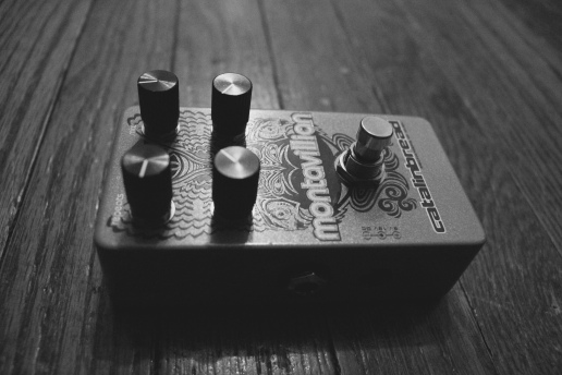 The Pedal File - Catalinbread Montavillian Echo
