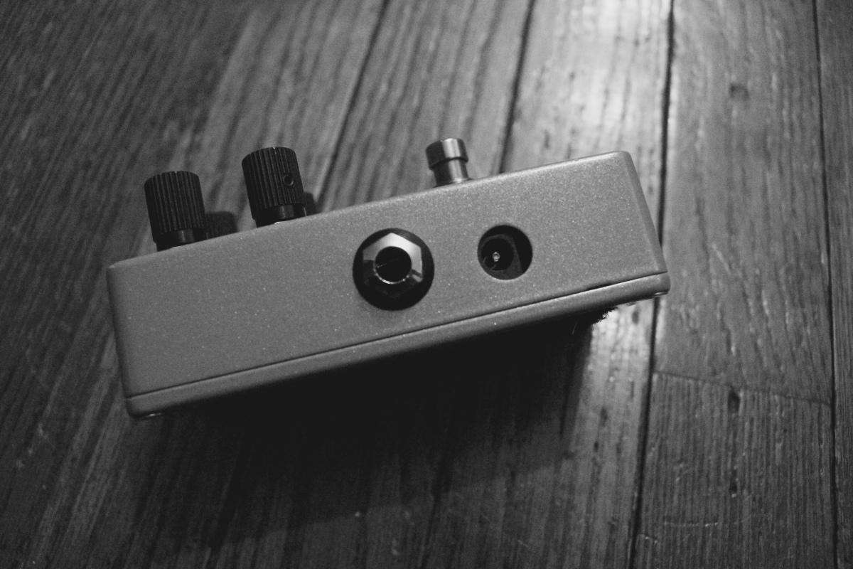 The Pedal File - Catalinbread Montavillian Echo