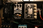 The Pedal File - My Current Board