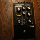 The Pedal File - Moog Freqbox