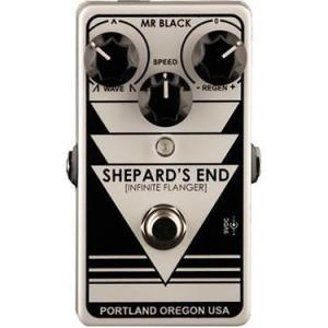 The Pedal File - Mr. Black Shepard's End