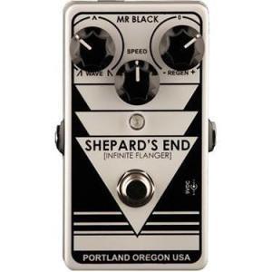 The Pedal File - Mr. Black Shepard's End